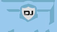 DJ Dynamic logo